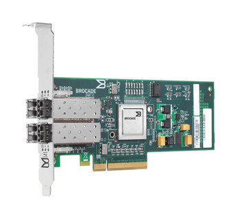 AP768B HP StorageWorks 42B 4GB PCI-Express Dual-Port Fibre Channel (Short Wave) Host Bus Adapter