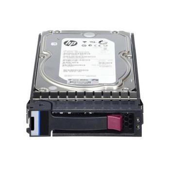 MB3000FCWDH HP 3TB 7200RPM SAS 6.0 Gbps 3.5 64MB Cache Hot Swap Hard Drive