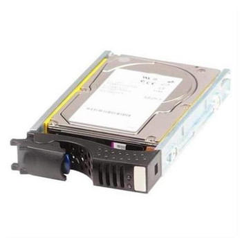 005-048255 EMC 147GB 10000RPM Fibre Channel 2 Gbps 3.5 16MB Cache Hard Drive