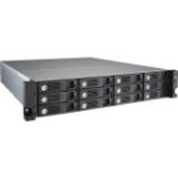 TS-1253U-US QNAP Turbo NAS TS-1253U NAS Server (Refurbished)