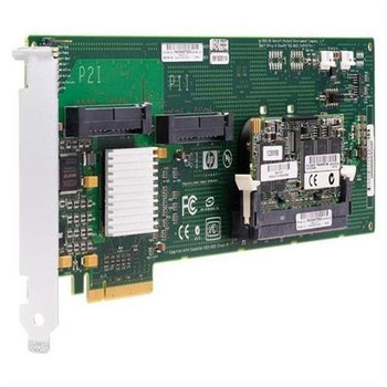 859916-B21 HPE 8-Port SAS 12Gbps / SATA 6Gbps PCI Express 3.0 x8 Low Profile HBA Controller Card