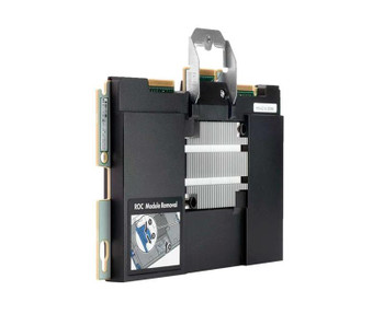 823852-B21 HPE Smart Array E208i-c 8-Port SAS 12Gbps / SATA 6Gbps PCI Express 3.0 x8 RAID 0/1/5/10 Controller Card