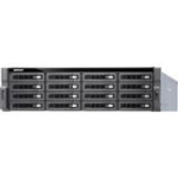 TS-1673U-16G-US QNAP High-performance Quad-core NAS with Dual 10GbE SFP+ Ports