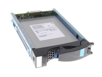 005049229 EMC 100GB SAS 6Gbps EFD 3.5-inch Internal Solid State Drive (SSD) with Tray for VNX5300 and VNX5100 Storage Systems