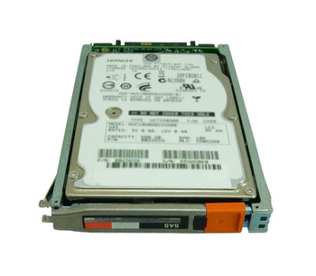 CAPHDD20TB72K25 EMC 2TB 7200RPM SAS 6Gbps 2.5-inch Internal Hard Drive for HCIA