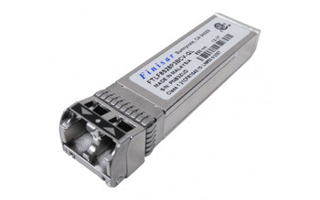 FTLF8528P3BCV-QL Finisar 8.5Gbps Multi-Mode Fiber 150m 850nm Duplex LC Connector SFP+ Transceiver Module for QLogic