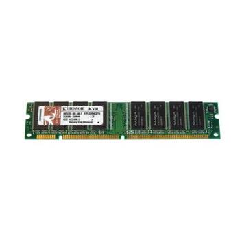 KVR133X64C3/256 Kingston 256MB SDRAM Non ECC PC-133 133Mhz Memory