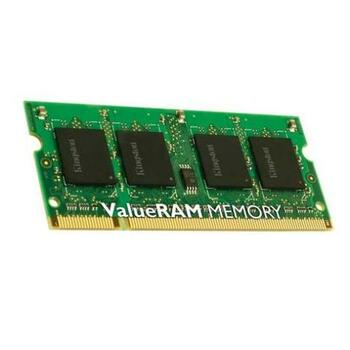 KVR800D2S6/512 Kingston 512MB DDR2 SoDimm Non ECC PC2-6400 800Mhz Memory