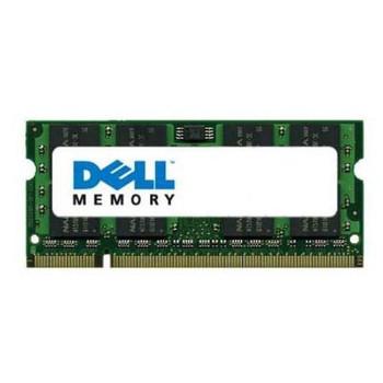 00K952 Dell 256MB DDR SoDimm Non ECC PC-2100 266Mhz Memory