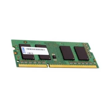 00JA206 IBM 4GB DDR3 SoDimm Non ECC PC3-12800 1600Mhz 1Rx8 Memory