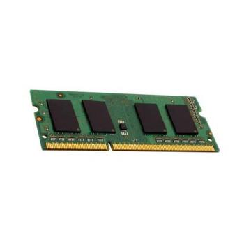 P000539080 Toshiba 4GB DDR3 SoDimm Non ECC PC3-10600 1333Mhz 2Rx8 Memory