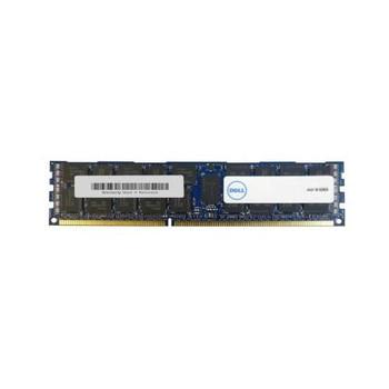 A4114386 Dell 8GB DDR3 Registered ECC PC3-10600 1333Mhz 2Rx4 Memory
