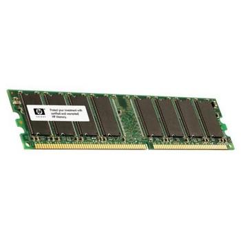 DE468G HP 1GB DDR Non ECC PC-3200 400Mhz Memory
