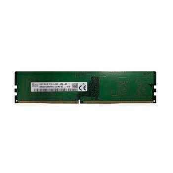 HMA851U6AFR6N-UH Hynix 4GB DDR4 Non ECC PC4-19200 2400Mhz 1Rx6 Memory