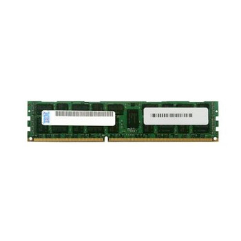 00D4969 IBM 16GB DDR3 Registered ECC PC3-12800 1600Mhz 2Rx4 Memory