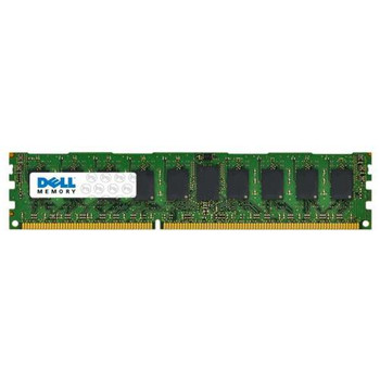 SNP093VHC/2G Dell 2GB DDR3 Registered ECC PC3-10600 1333Mhz 1Rx8 Memory