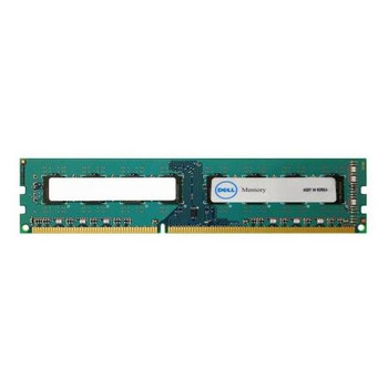 00TDWJ Dell 4GB DDR3 Non ECC PC3-12800 1600Mhz 2Rx8 Memory
