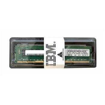 00D5024 IBM 4GB DDR3 Registered ECC PC3-12800 1600Mhz 1Rx4 Memory