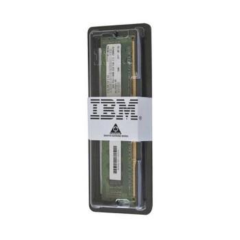 00D5026 IBM 4GB DDR3 Registered ECC PC3-12800 1600Mhz 1Rx4 Memory