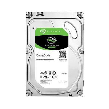 ST2000DM006 Seagate 2TB 7200RPM SATA 6.0 Gbps 3.5 64MB Cache BarraCuda Hard Drive