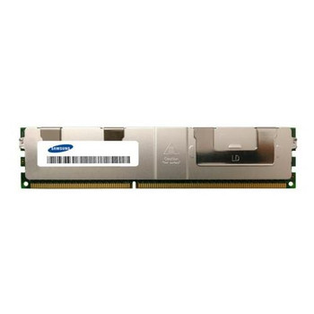 M386B8G70DE0-YH93J Samsung 64GB DDR3 Registered ECC PC3-10600 1333Mhz 8Rx4 Memory