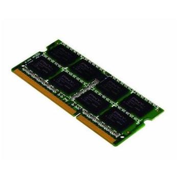 MN8192SD3-1600 PNY 8GB DDR3 SoDimm Non ECC PC3-12800 1600Mhz 2Rx8 Memory