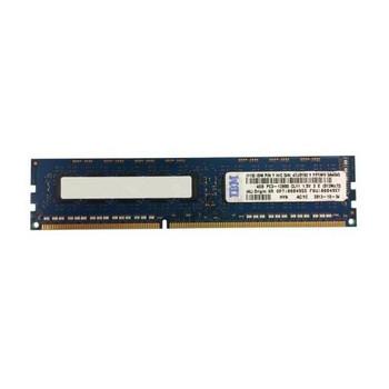 00D4957 IBM 4GB DDR3 ECC PC3-12800 1600Mhz 2Rx8 Memory