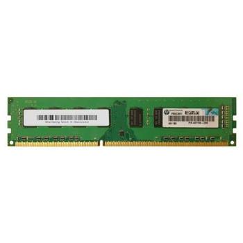 497158-D88 HP 4GB DDR3 Non ECC PC3-10600 1333Mhz 2Rx8 Memory
