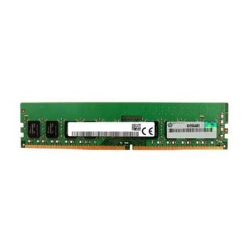 W5V83AV HP 64GB (4x16GB) DDR4 Non ECC PC4-17000 2133Mhz Memory
