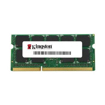 KVR13LSE9S8/4 Kingston 4GB DDR3 SoDimm ECC PC3-10600 1333Mhz 1Rx8 Memory