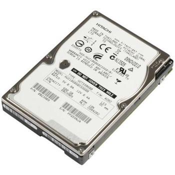 HUC106060CSS600 Hitachi 600GB 10000RPM SAS 6.0 Gbps 2.5 64MB Cache Ultrastar Hard Drive