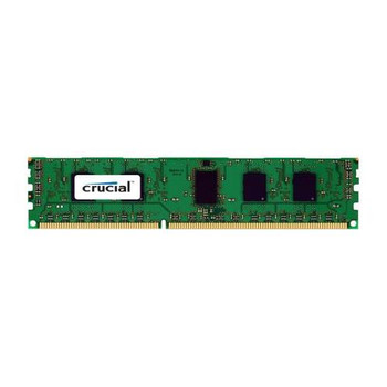 CT204872BB160B.36FED Crucial 16GB DDR3 Registered ECC PC3-12800 1600Mhz 2Rx4 Memory
