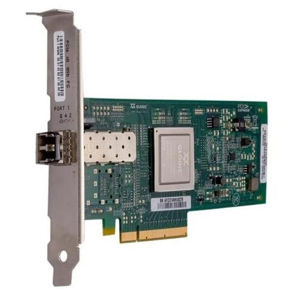 AK344AR HP StorageWorks 81Q 8GB PCI-Express Single-Port Fibre Channel Host Bus Adapter