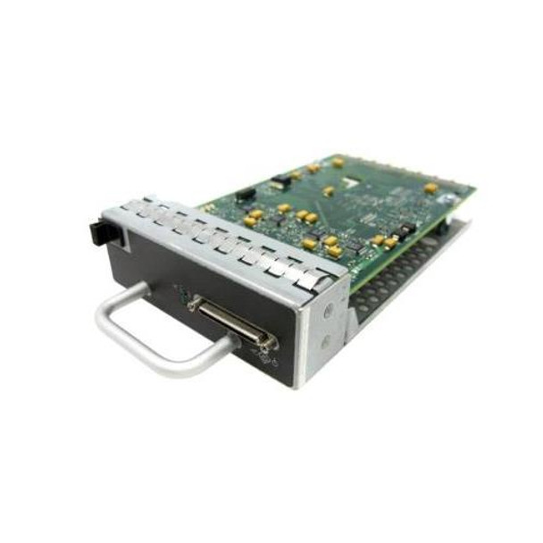 123479-001 HP StorageWorks Single Port Ultra2 SCSI Controller Module for HP Storage System 4214R