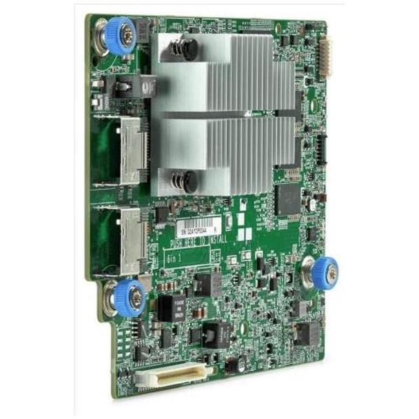 726737-B21 HP Smart Array P440ar Single Port PCI-Express 3 x8 12Gbps SAS Mezzanine Storage Controller Card with 2GB Flash Back Write Cache
