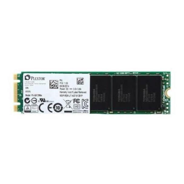04Y2163 Lenovo 512GB MLC SATA 6Gbps M.2 2280 Internal Solid State Drive (SSD)