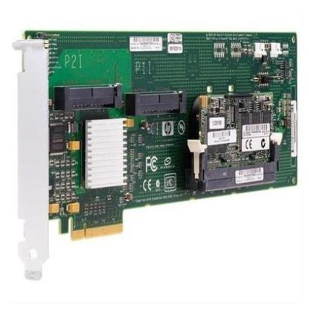 660089-001 HP Dynamic Smart Array B320i Controller 6GB/S Daughter Card for ProLiant BL420c Gen8 Server