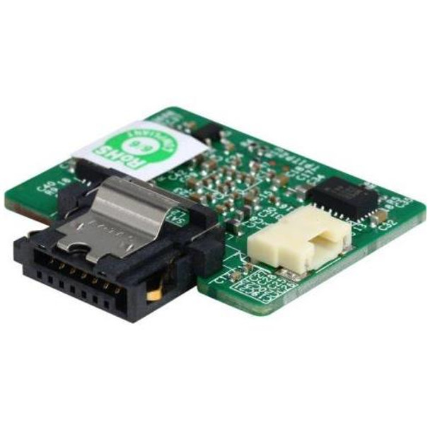 SSD-DM064-PHI SuperMicro 64GB MLC SATA 6Gbps DOM Internal Solid State Drive (SSD)