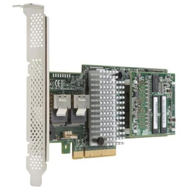 E0X21AA HP Lsi 9270-8i SAS 6GB/s Roc Raid Card
