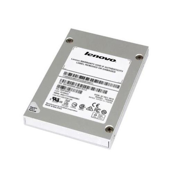 01GV751 Lenovo Enterprise Performance 1.6TB MLC SATA 6Gbps 2.5-inch Internal Solid State Drive (SSD) for NeXtScale System