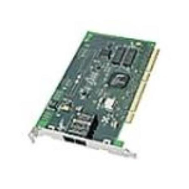 167433-B21 HP StorageWorksFibre Channel Host Bus Adapter 1 x SC PCI 1062.5Mbps