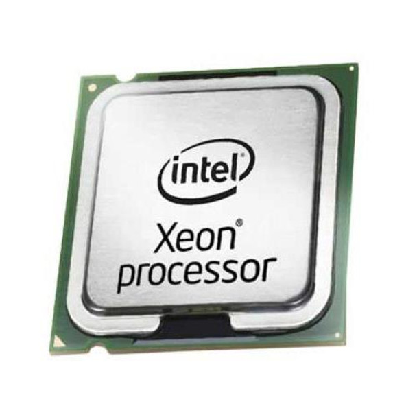 633412-B21 HP Xeon Processor X5687 4 Core 3.60GHz LGA1366 12 MB L3 Processor
