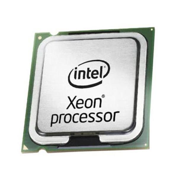 637343-B21 HP Xeon Processor X5687 4 Core 3.60GHz LGA1366 12 MB L3 Processor