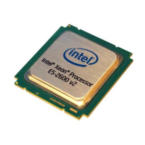 CM8063501520800 Intel Xeon Processor E5-2637 V2 4 Core 3.50GHz LGA 2011 15 MB L3 Processor