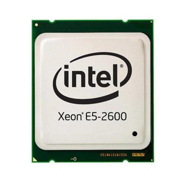 662932-L21 HP Xeon Processor E5-2670 8 Core 2.60GHz LGA 2011 20 MB L3 Processor