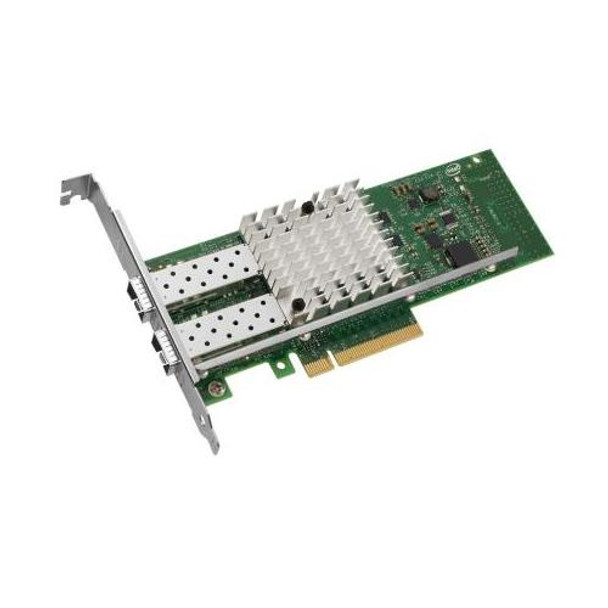 E10G42BTDA Intel X520-T2 Dual-Ports 10Gbps 10Gigabit PCI Express 2.0 x8 Converged Ethernet Copper Network Adapter