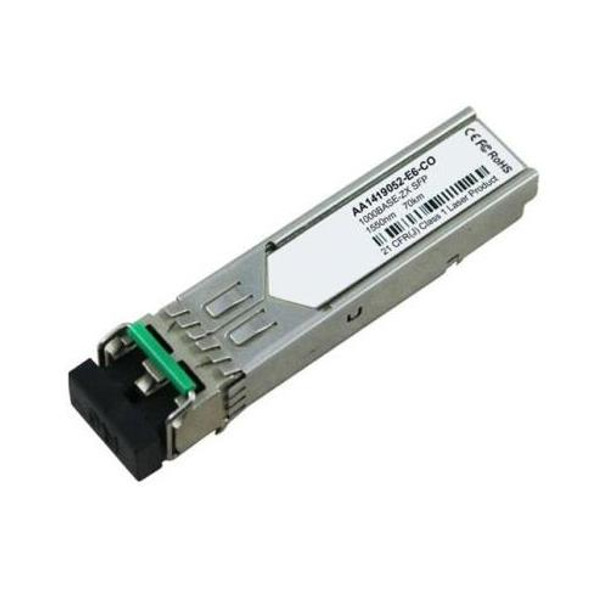 AA1419052-E6 Nortel 1000Base-ZX SFP 1550nm 70km Transceiver Module (Refurbished)