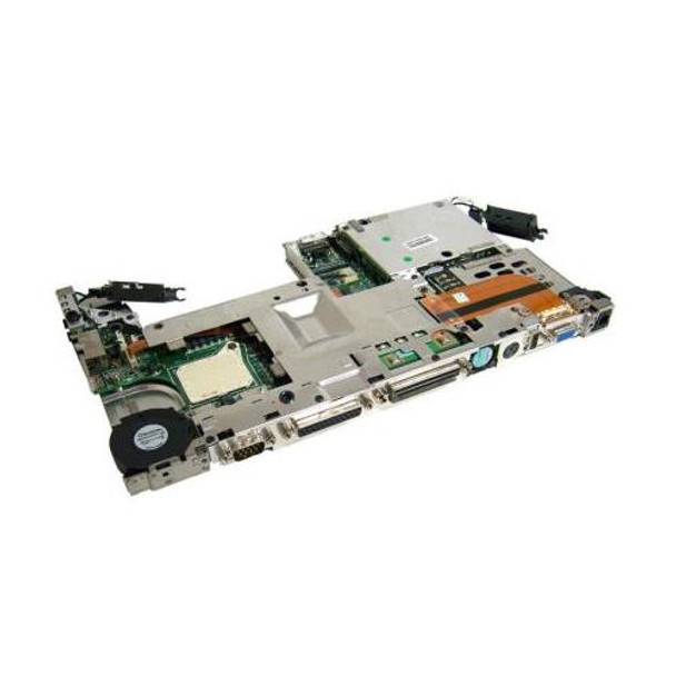 002UH Dell System Board (Motherboard) for Latitude C600 (Refurbished)