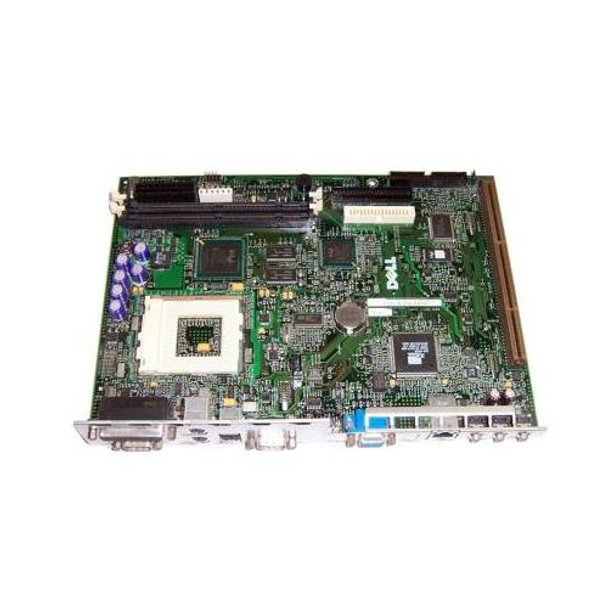 002TR Dell System Board (Motherboard) for OptiPlex GX110 (Refurbished)