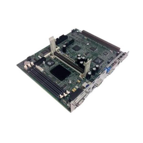 0028C Dell System Motherboard for OptiPlex GX1 (Refurbished)